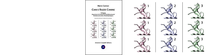 Cani e Razze Canine – Trilogia in seconda edizione