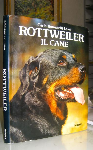 Rottweiler – Il Cane