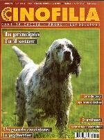 Cinofilia Venatoria Mag./Giu. 2005