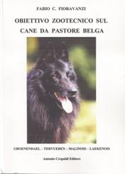 Obiettivo zootecnico sul Cane da Pastore Belga