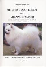 Obiettivo zootecnico sul Volpino Italiano