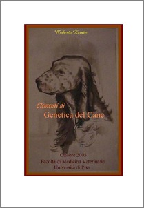 Elementi di genetica del cane