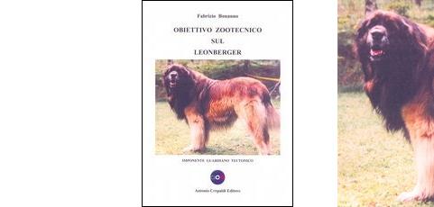 Obiettivo Zootecnico sul Leonberger. Imponente guardiano teutonico.