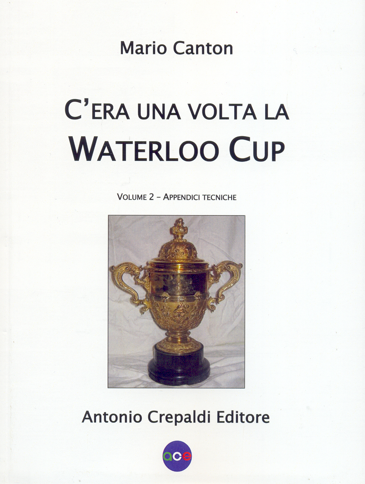 Libro Waterloo copertina vol2
